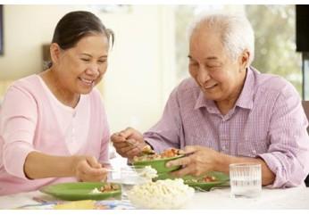 yến sào - món quà sức khỏe dành cho người cao tuổi